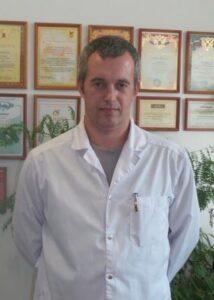 Кирильцов