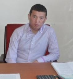 Хамируев